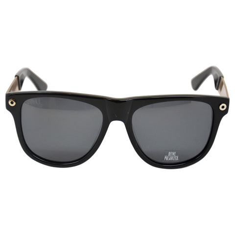 9 Five KLS 2-Black & Gold/Polarized