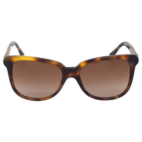 Burberry BE 4157 3316/13 - Havana Brown