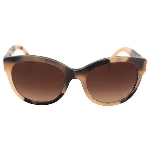Burberry BE 4187 3501/13 - Light Horn/Brown Shaded