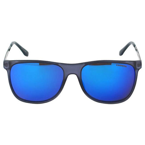 Carrera CARRERA 6011/S 8JYZ0 - Transparent Blue/Dark Ruthenium