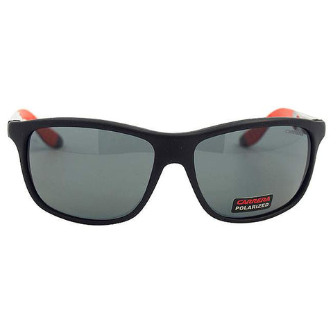 Carrera Carrera 8001 0VHY2 - Rubber Black Polarized