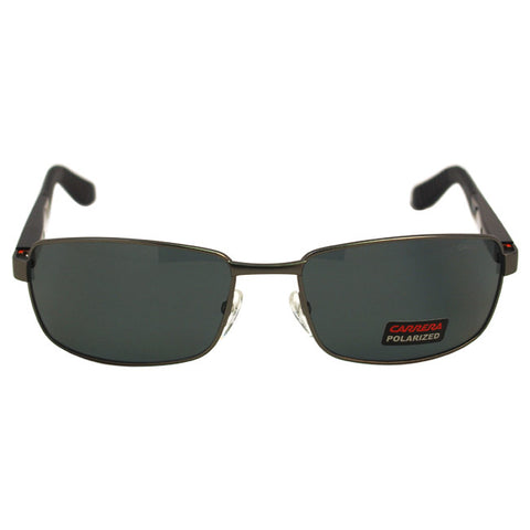 Carrera Carrera 8004 27HY2 - Dark Ruthenium Black Polarized