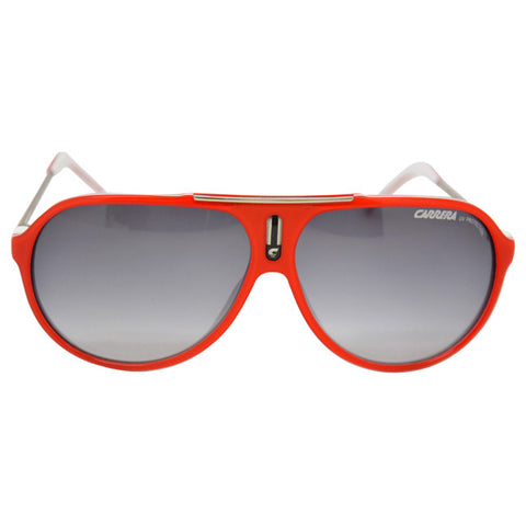 Carrera HOT/S 06DC - Red White/Palladium