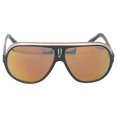 Carrera SPEEDWAY KEEUW - Black Crystal Orange