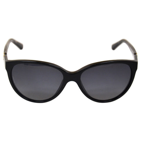 Dolce & Gabbana DG 4171 2688/T3 - Black Polarized