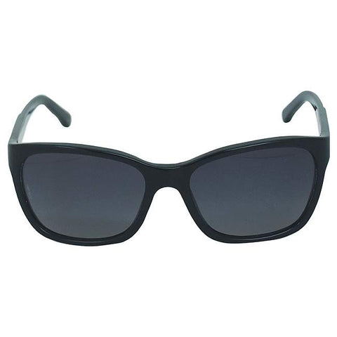 Emporio Armani EA 4004 5017/T3 - Black/Grey Shaded Polarized