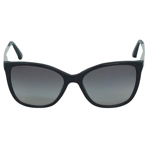 Emporio Armani EA 4025 5017/11 - Black/Light Grey Shaded