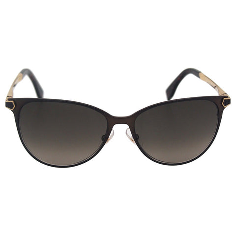 Fendi FF 0022/S 7WGHA - Semi Matte Brown