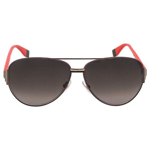 Fendi FF 0018/S 7ROHA - Brown Black Coral