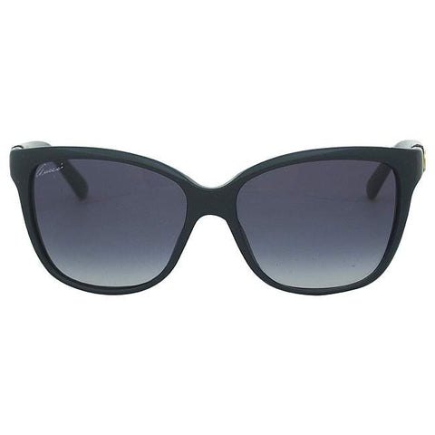 Gucci GG 3645/S 0YPJJ - Optyl Blue/Grey Gradient