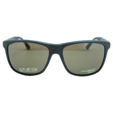 Gucci GG 1047/N/S 4ZXSP - Brown Polarized