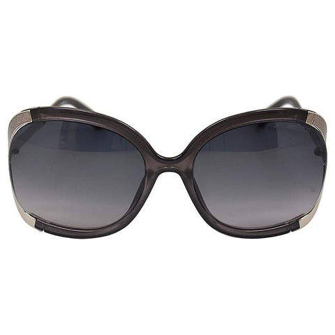 Jimmy Choo Beatrix/S 0Y3X/HD Dark Smoke