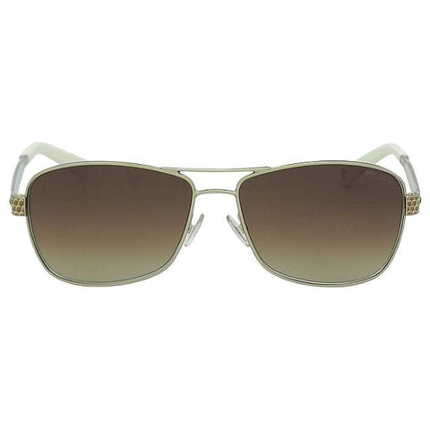Jimmy Choo Cris/S 03YG - Light Gold/Brown Gradient