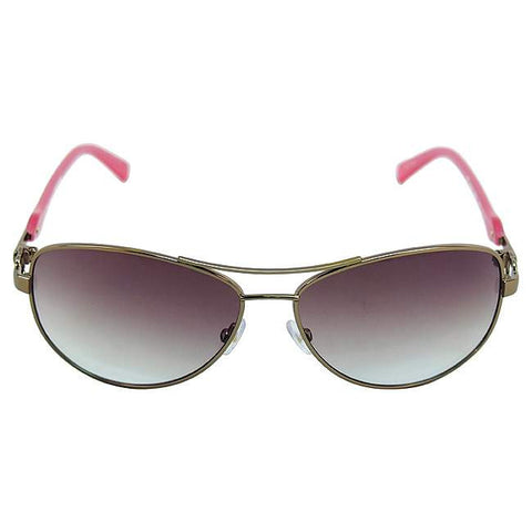 Juicy Couture Deco/S 0EQ6YY Almond/Brown