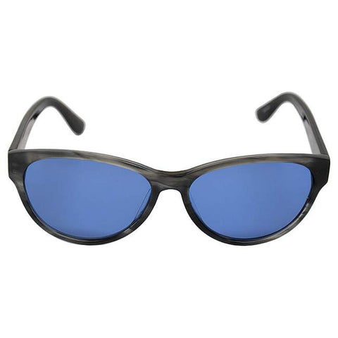 Juicy Couture Juicy 523/S Shiny Black / Blue