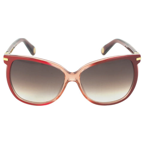 Marc Jacobs MJ 504/S 0NKJS - Red Shaded