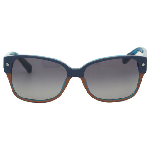 Marc Jacobs MMJ 201/S 0UWL - Blue/Orange