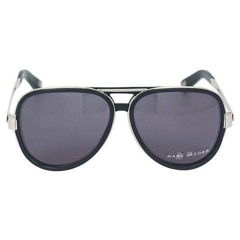 Marc Jacobs MJ 364/S CSABN - Black Palladium /Dark Gray