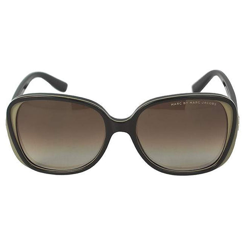 Marc Jacobs MMJ 383/S 1QVHA - Brown Mud Brown