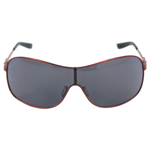 Oakley Collected OO4078-04 - Cayenne Red/Grey