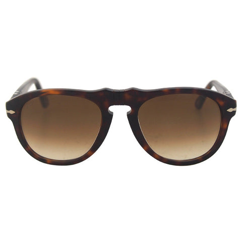 Persol PO0649 24/51 - Havana/Brown Faded