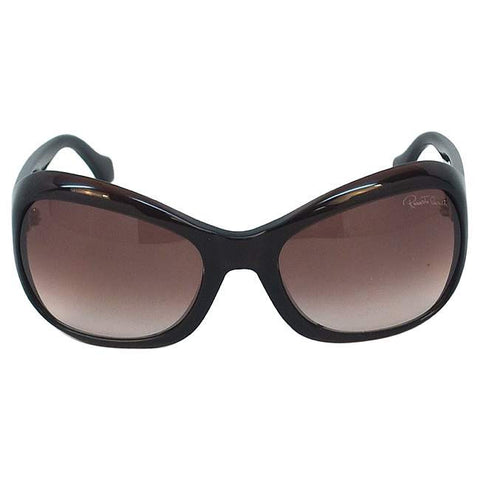 Roberto Cavalli RC794S Aldhibah 50F - Dark Brown
