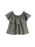 Lila Blouse & Sloan Skirt