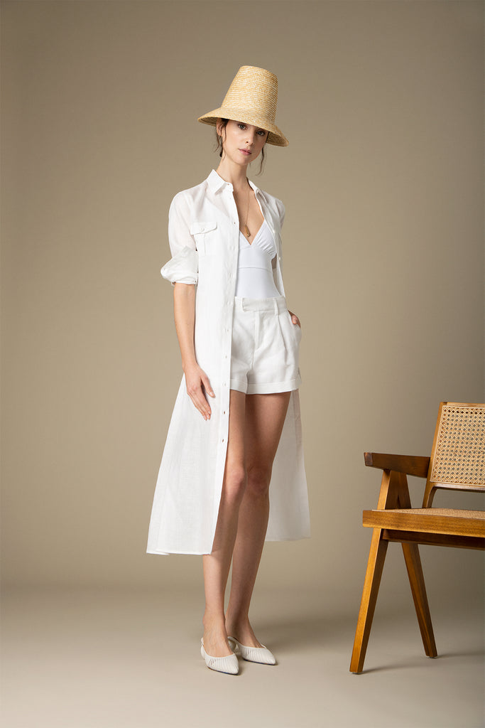 Danielle Fichera - Resort 2020 - Maia Dress