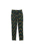 Danielle Fichera - Resort 2020 - Lucy Pants in Black and Yellow