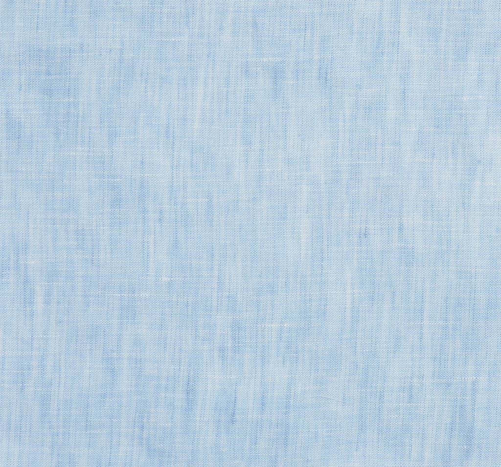 Danielle Fichera Heather Blue Fabric Swatch