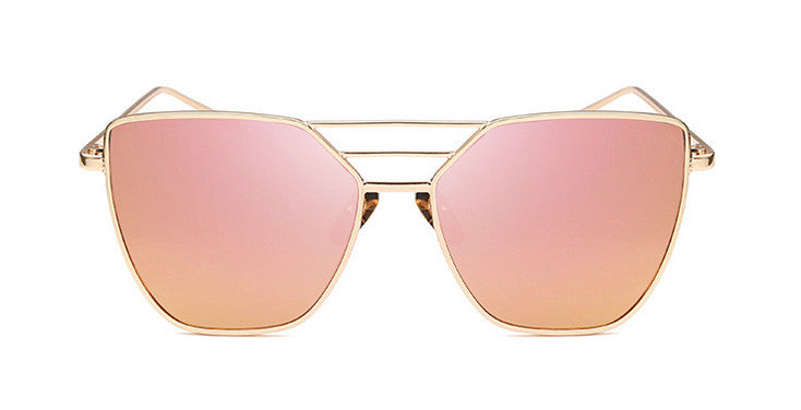ANNA ROSE GOLD SUNNIES