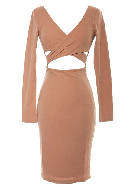 CRISTAL TWO PIECE SET