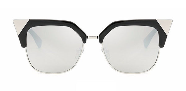 SALMA CHROME SUNNIES