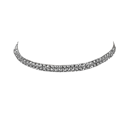 STAR GODDESS CHOKER NECKLACE