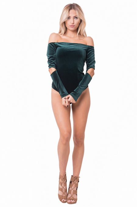 BRANDY BODYSUIT