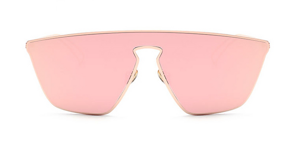 MIRANDA ROSE GOLD SUNNIES