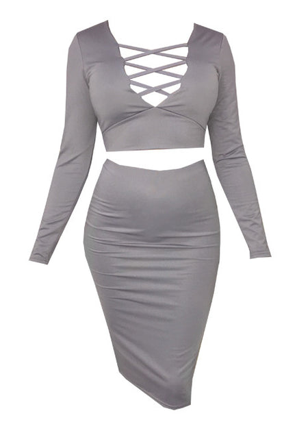 TRISH TWO PIECE SET