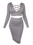 MEGAN TWO PIECE SET