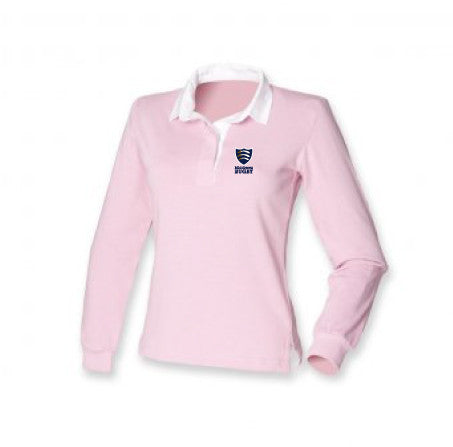 Ladies Original Rugby Shirt