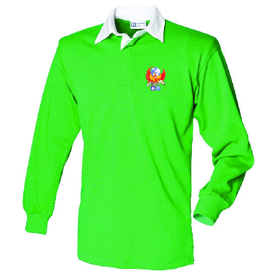 WS Adult Rugby Shirt