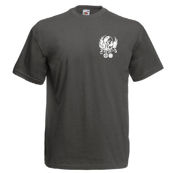 WS Adult Camp T-shirt
