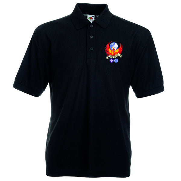 WS Kids Polo
