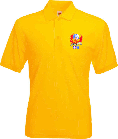 WS Adult Polo