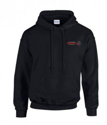 Adult Pull Over Hoody