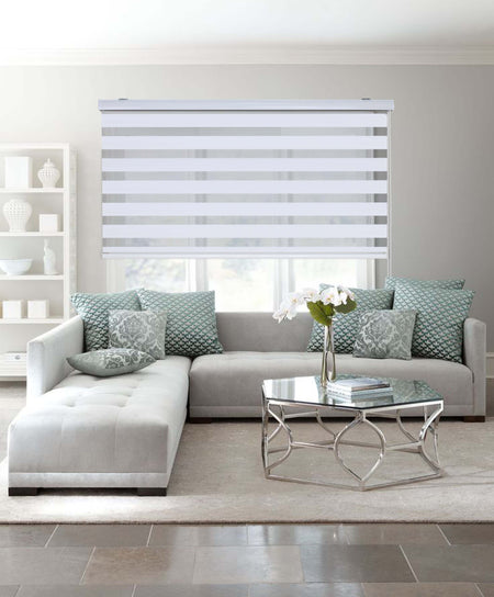 Light Filtering Blinds