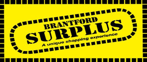 Brantford Surplus