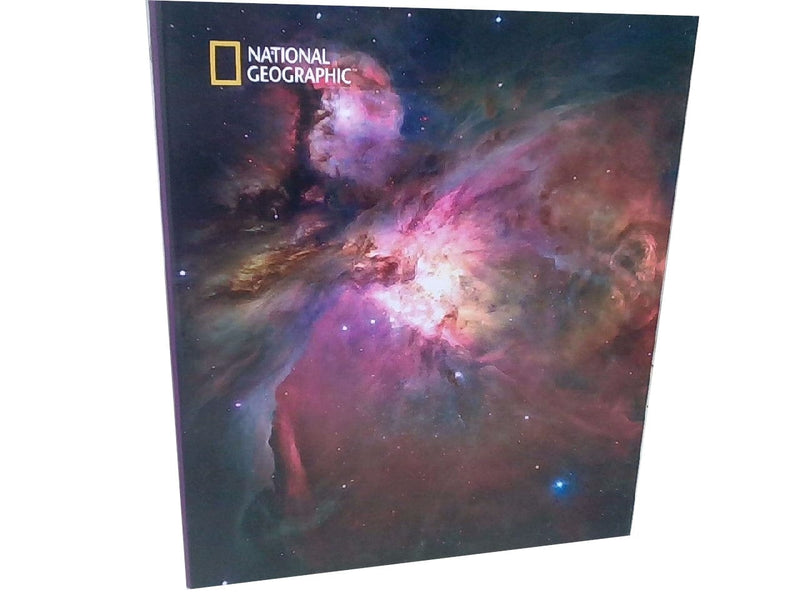"Binder 1"" National Geagraphic Space"