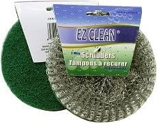 Scrubber 2Way Jumbo