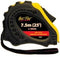 "Measuring Tape 25'/7.5m x 1"" Fat-Pat"
