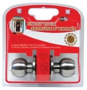 entry lock stainless steel